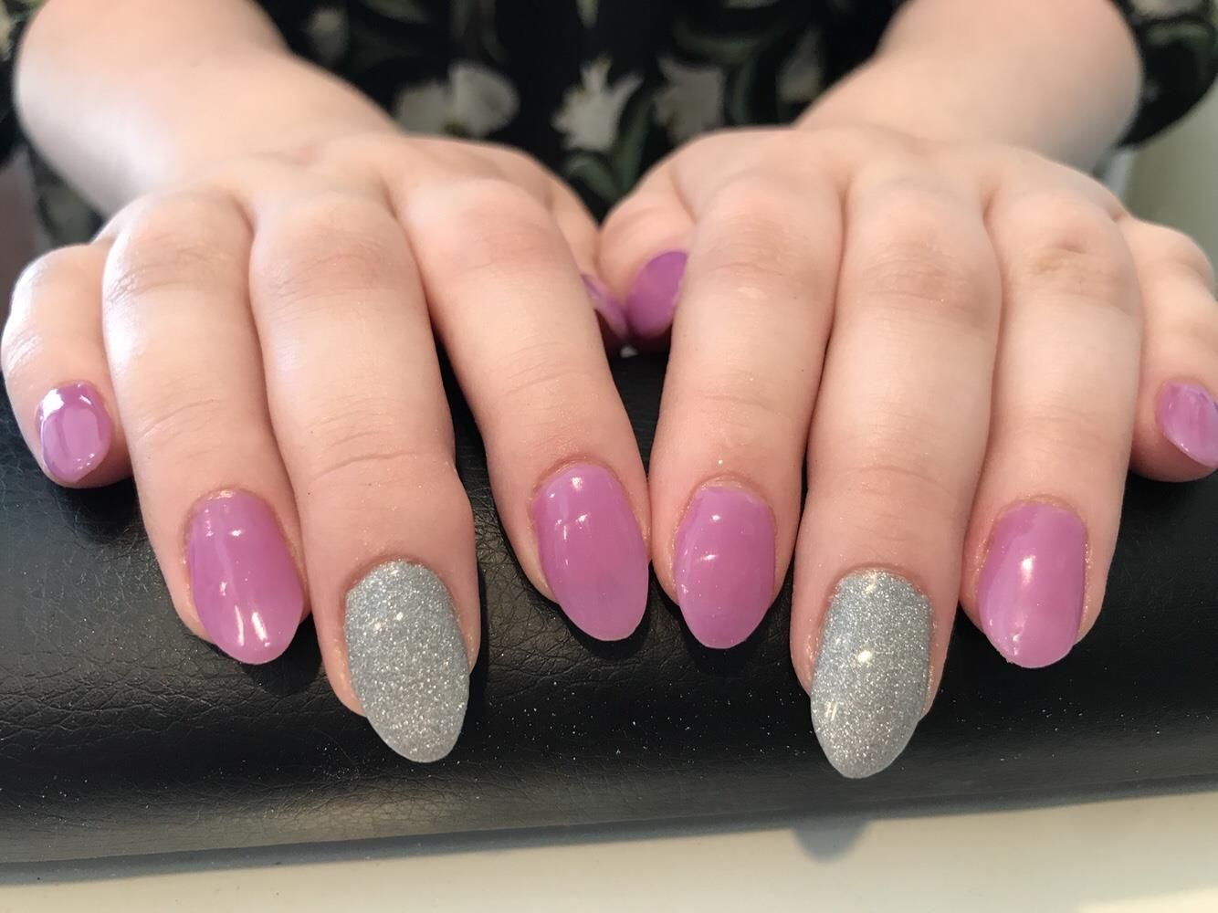 Anc Manicure 30 Anc Manicure With Tips Pedicure Nail Art Manicure Manicure And Pedicure