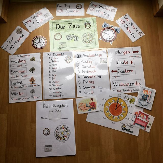 Zaubereinmaleins - DesignBlog | school- magic mathematic | Pinterest ...
