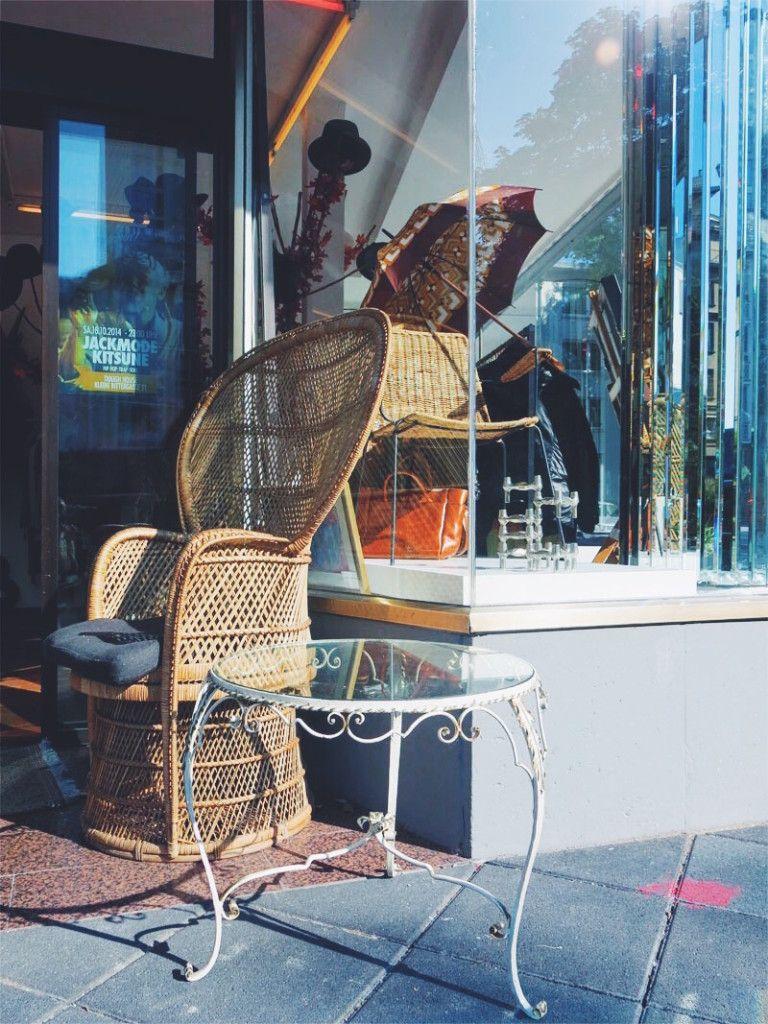 13 Vintage Store In Der Innenstadt Frankfurt Wtf Ivi Frankfurt Und Lifestyle Blog In 2020 Innenstadt Vintage Frankfurt