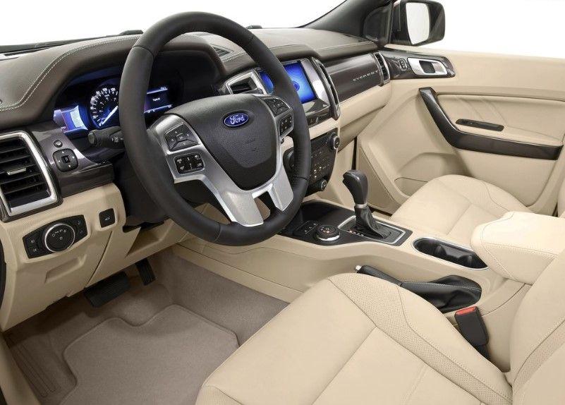 2020 Ford Everest Specs Price Engine Raptor Best Midsize Suv