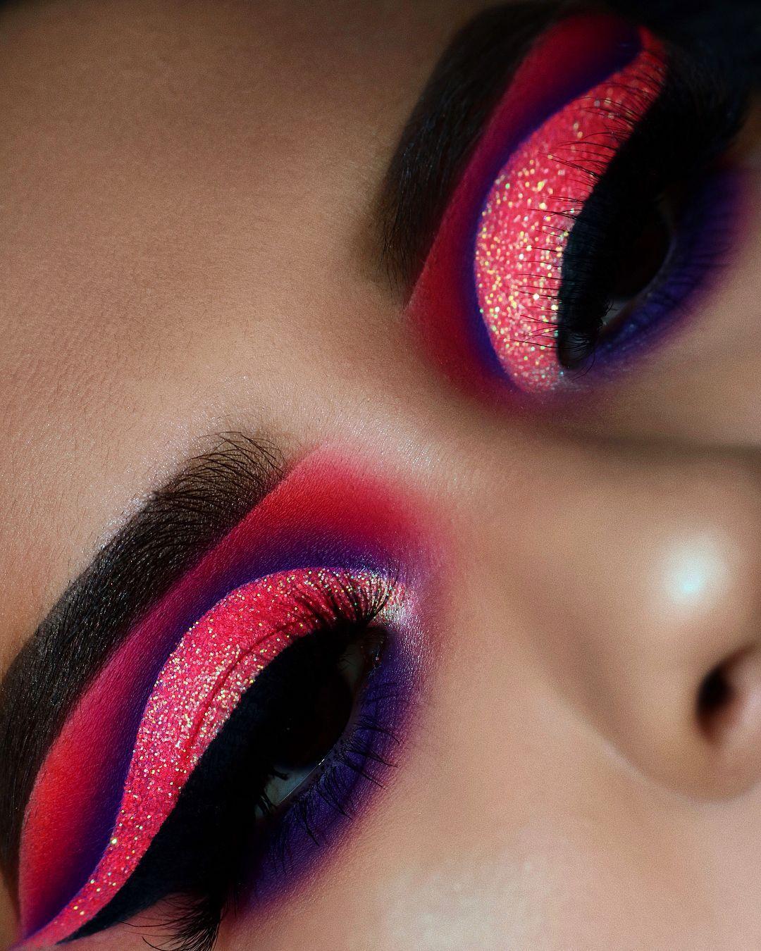 MakeupTutorialEyeliner EyeMakeupCopper in 2020 (With