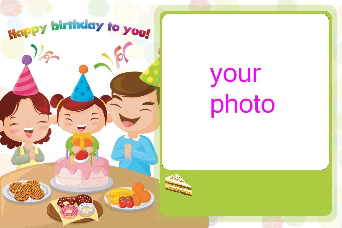 Personalized Birthday Cards Free