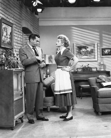 18 Tv Apartments And Houses You Wish You Lived In I Love Lucy