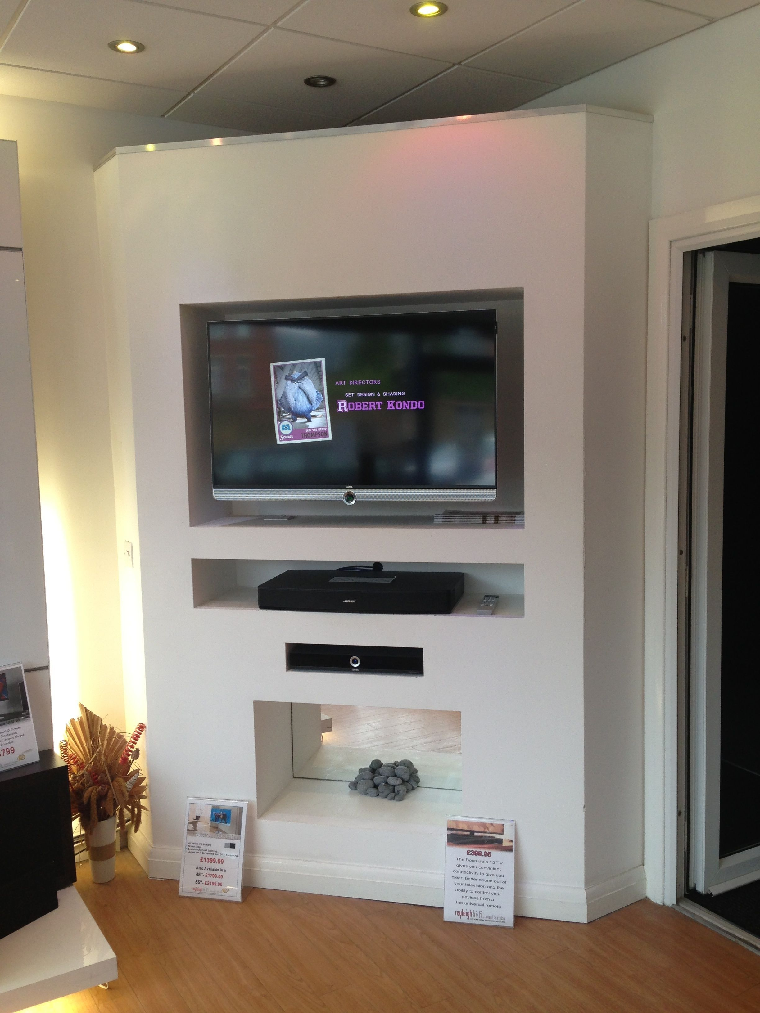 Tv Unit Solution In 2020 Built In Tv Wall Unit Living Room Tv Tv Stand Designs