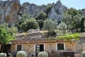 Dieses Landhaus in Mancor de la Vall besteht aus 2 Schlafzimmern und bietet Platz für 4 personen