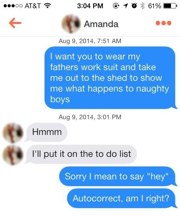List of funny pick up lines