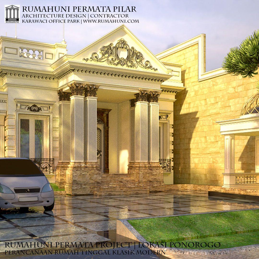 Konsultan Desain Arsitektur Interior Desain Dan Perencanaan