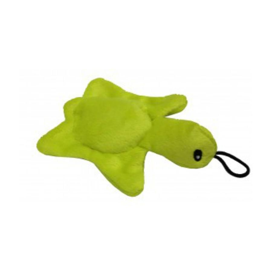 Plush Squeaky Turtle Dog Toy Assorted Colors Dog Toys Pet