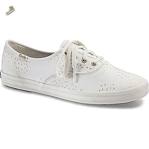 Keds WF56420 Womens Champion Mini Bird Fashion Sneaker 55 BM US
