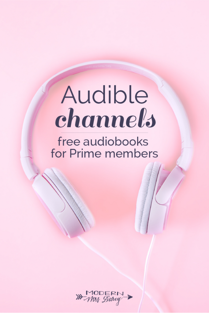 How To Listen To Audible Audiobooks For Free Without A Membership