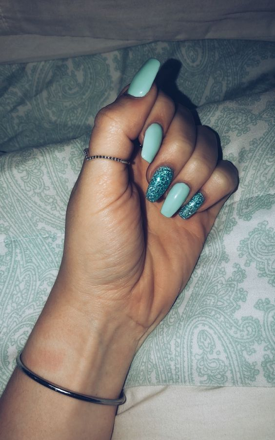Photo of Summer nail designs can instantly improve your mood. Don't believe us …  My Blog #Nagel – Nagel