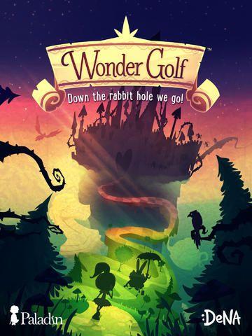 Wonder Golf
