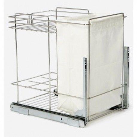 Panero Botellero extraible para mueble.Otra solución para mantener ...