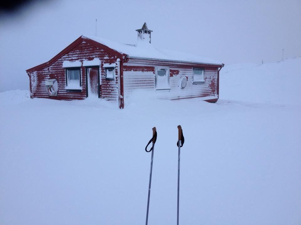 Photo: Leif Egil Bjørsvik  * Ulriken