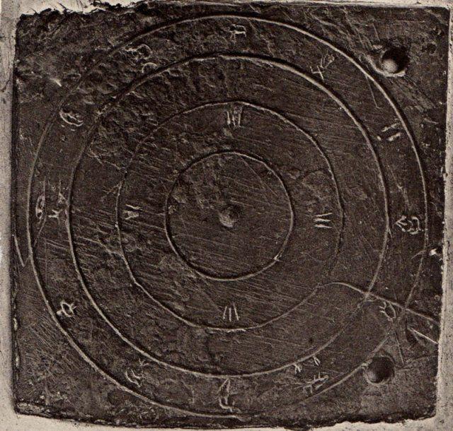 Polémico Davenport Y Pontotoc Estela Reveal antiguos egipcios y africanos negros Visitado América del Norte - MessageToEagle.com