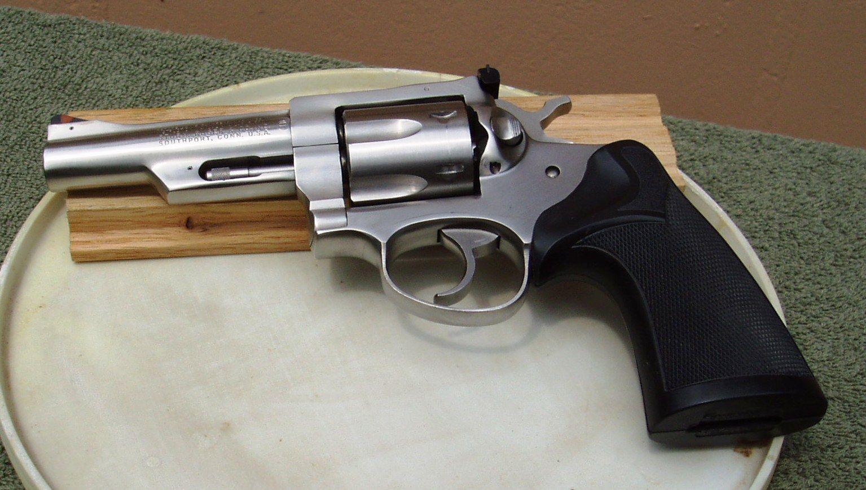 colt revolvers | 357 Revolvers - Ruger Security Six vs ...