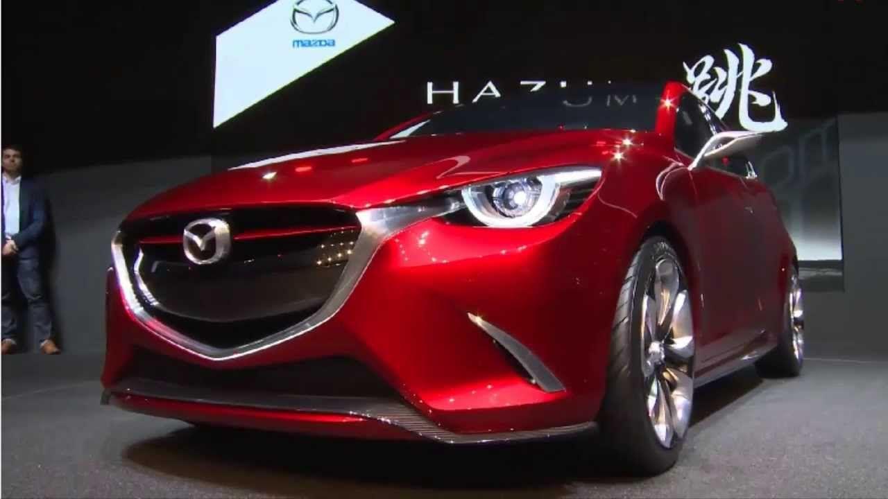 Nuevo Mazda 2, 2015