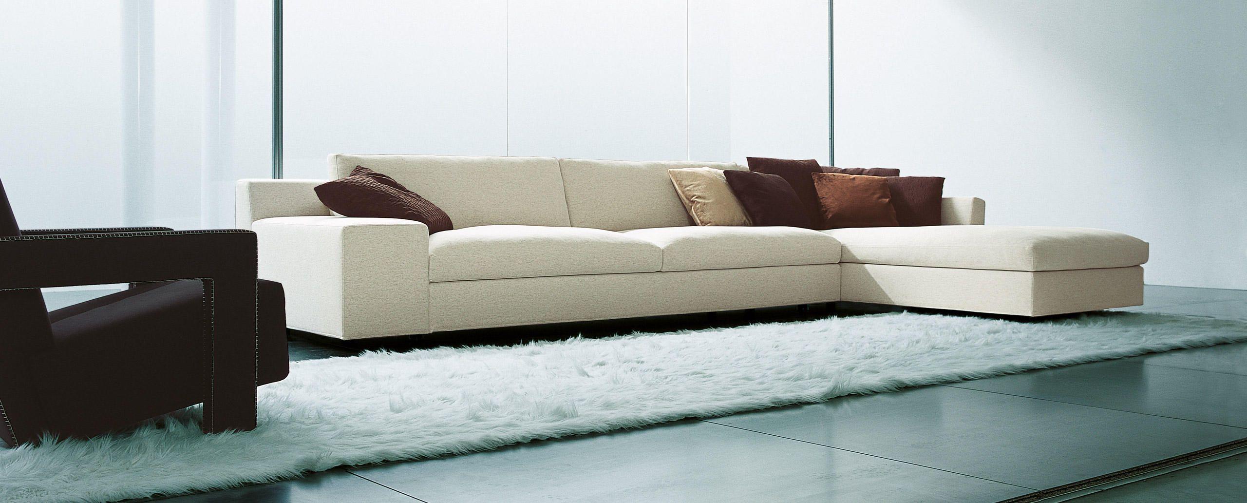 Cassina 235 238 mister sofas sectionals pinterest for Rollandi arredamenti