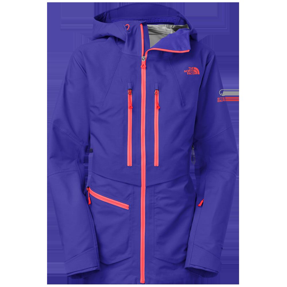 The North Face Fuse Brigandine ski jacket - 2015 - Freeskier Magazine