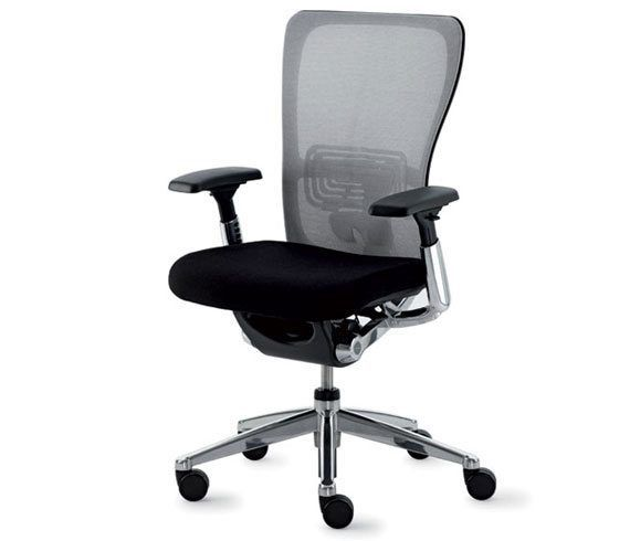 Zody Task Seating Haworth