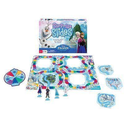 Disney Games – Frozen | WebNuggetz.com