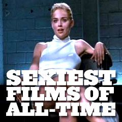 50 sexiest movies of all time