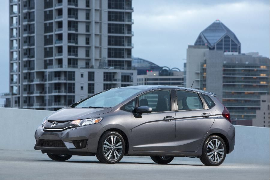 15 Est Non Hybrid Cars That Get 40 Mpg Or Better Honda Fit