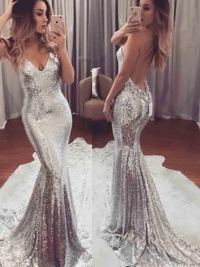 Vestidos sexy prom dresses