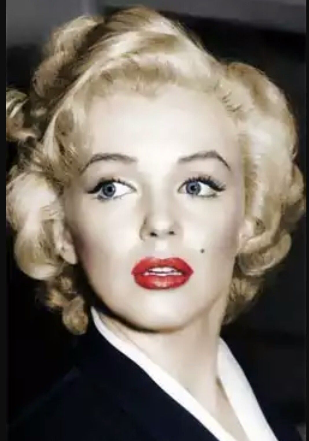 Pin by Brittany Dean on makeup Marilyn monroe makeup