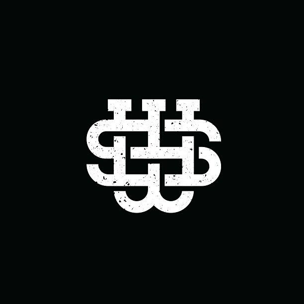 Another SW monogram from the archives. #logo #logodesign #logoinspirations #illustree #picame #thedesigntip #graphicdesigncentral #graphicdesign #dribbble #s #w #sw #monogram #type #typeography #texture by ryanprudhomme