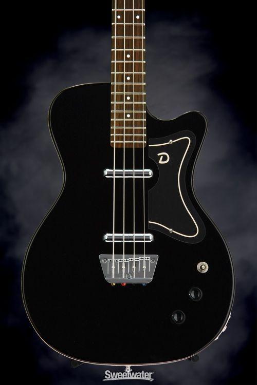 Danelectro '56 Bass - Noir