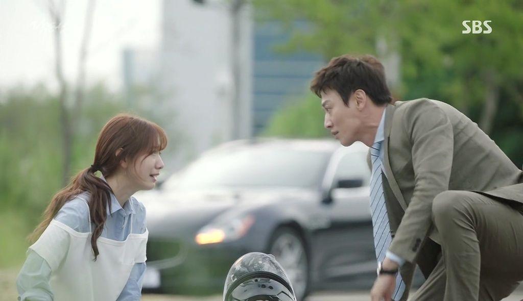 doctors episode 8 dramabeans korean drama recaps