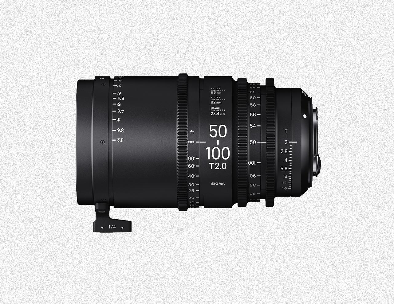 Sigma 50 100mm T2 0 Sigma Art Lens Art Lens Sigma 50