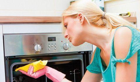 Rúru môžete čistiť agresívnymi prostriedkami, | Casprezeny.sk