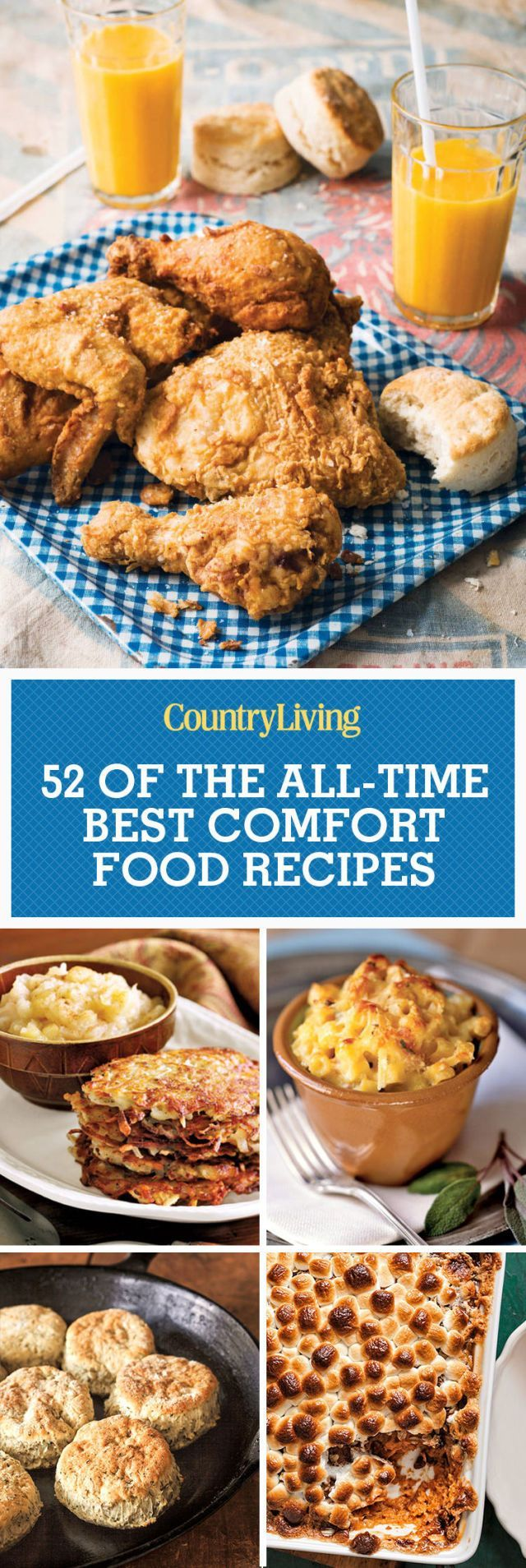 52 of the all time best southern comfort food recipes southern 52 of the all time best southern comfort food recipes forumfinder Image collections