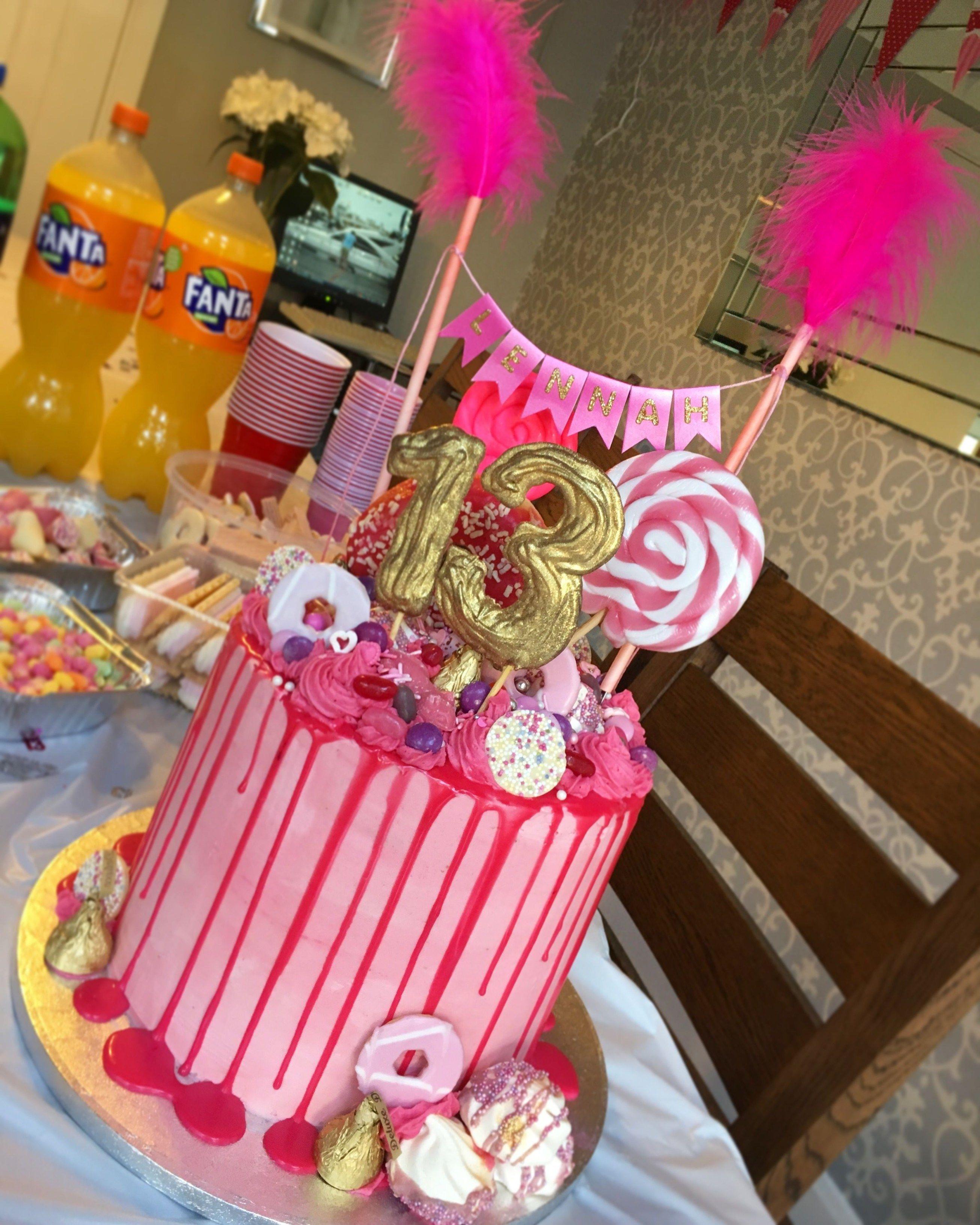 25 exclusive picture of teenage birthday cakes birthday