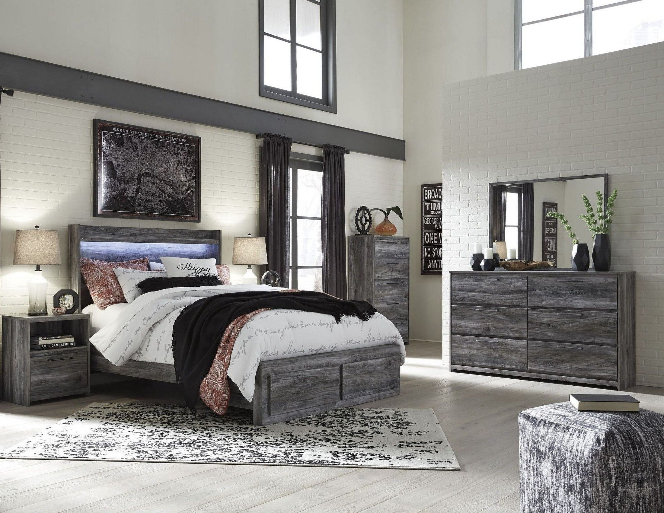Pin by Shauna Watson on Future Home Ideas Bedroom sets