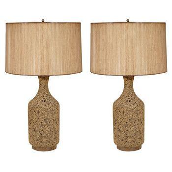 Elegant Schöne U0026 Umweltfreundliche #Kork Lampen Für Ein Natürliches Leuchten.