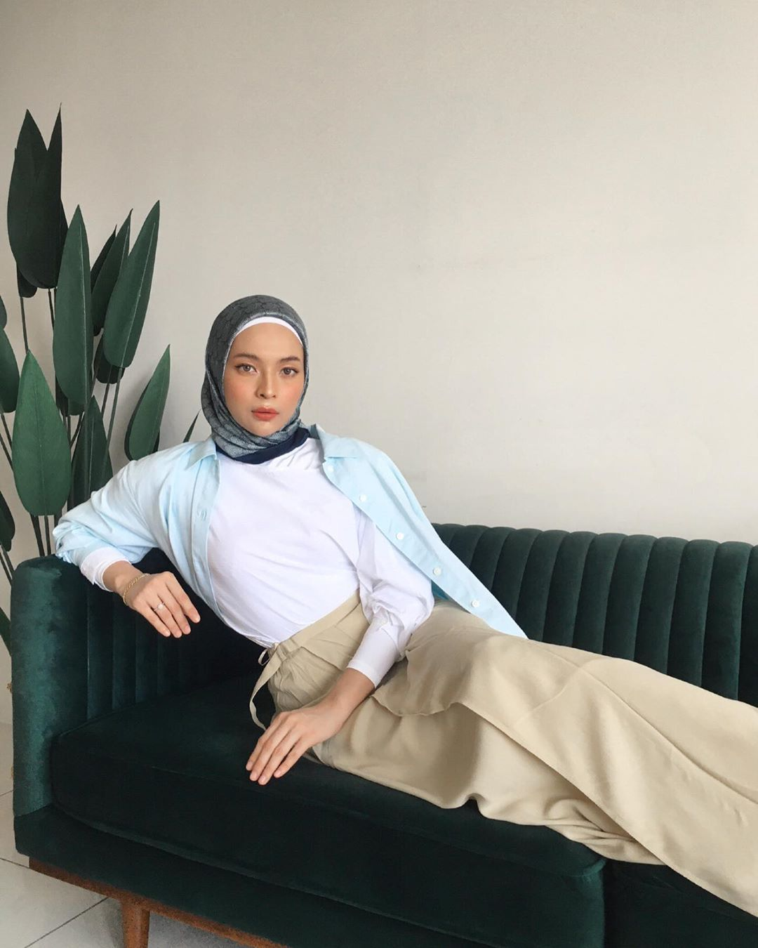 Instagram Girl Hijab Beutiful Girls Fashion