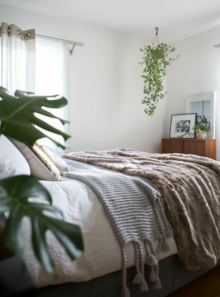 Pin von Camila Rivas Blanco auf Home Pinterest Schöner wohnen - sch ner wohnen schlafzimmer