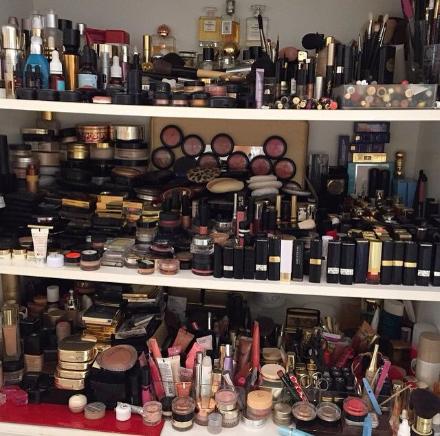 ɛʂɬཞɛɩɩa Http Amzn To 2fdgjkk Makeup Collection Goals Makeup Collection Makeup Goals