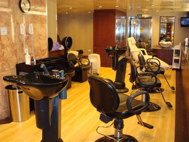 How Much Money To Start A Salon