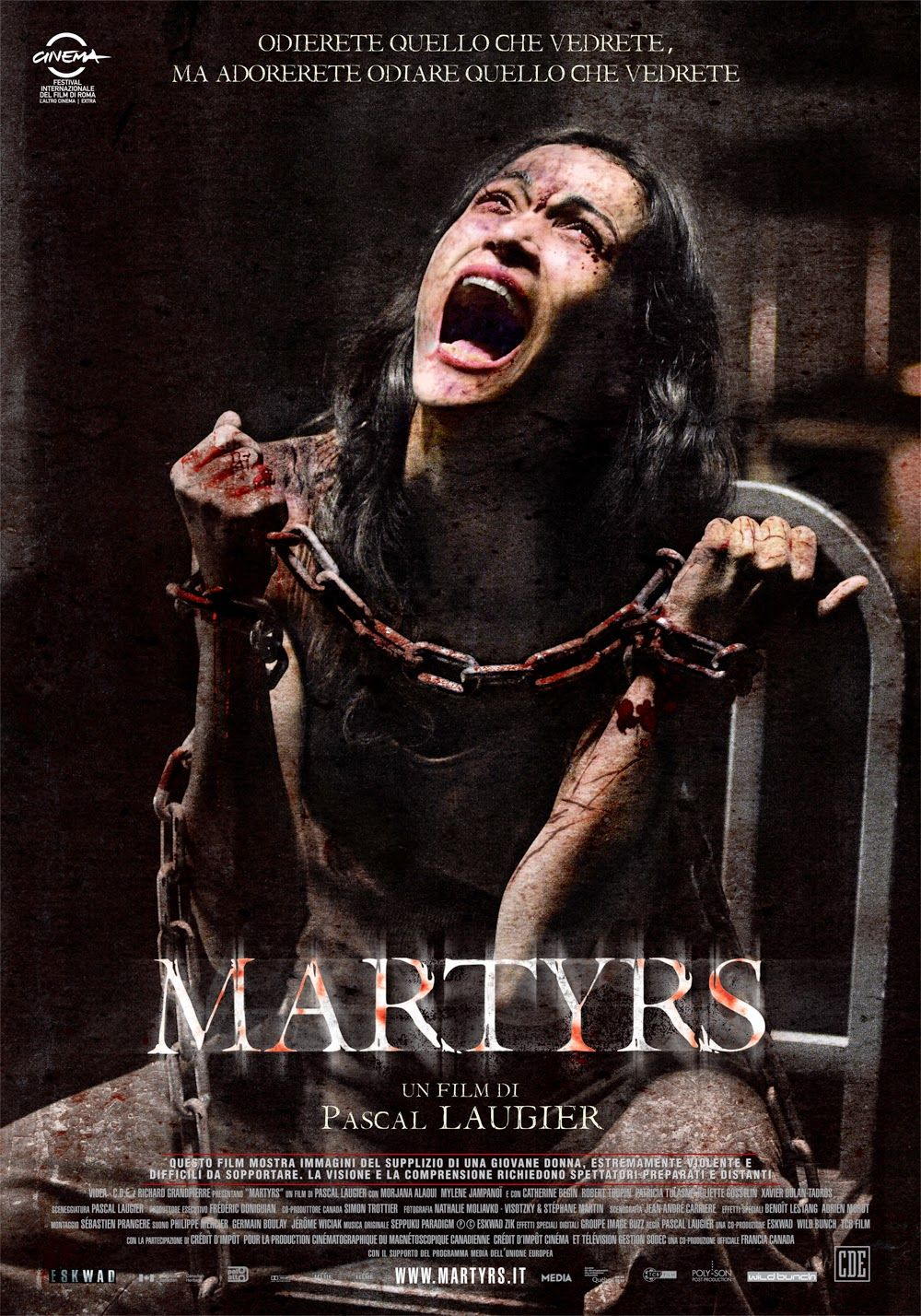 scary disturbing movies titles Horror movies, Horror