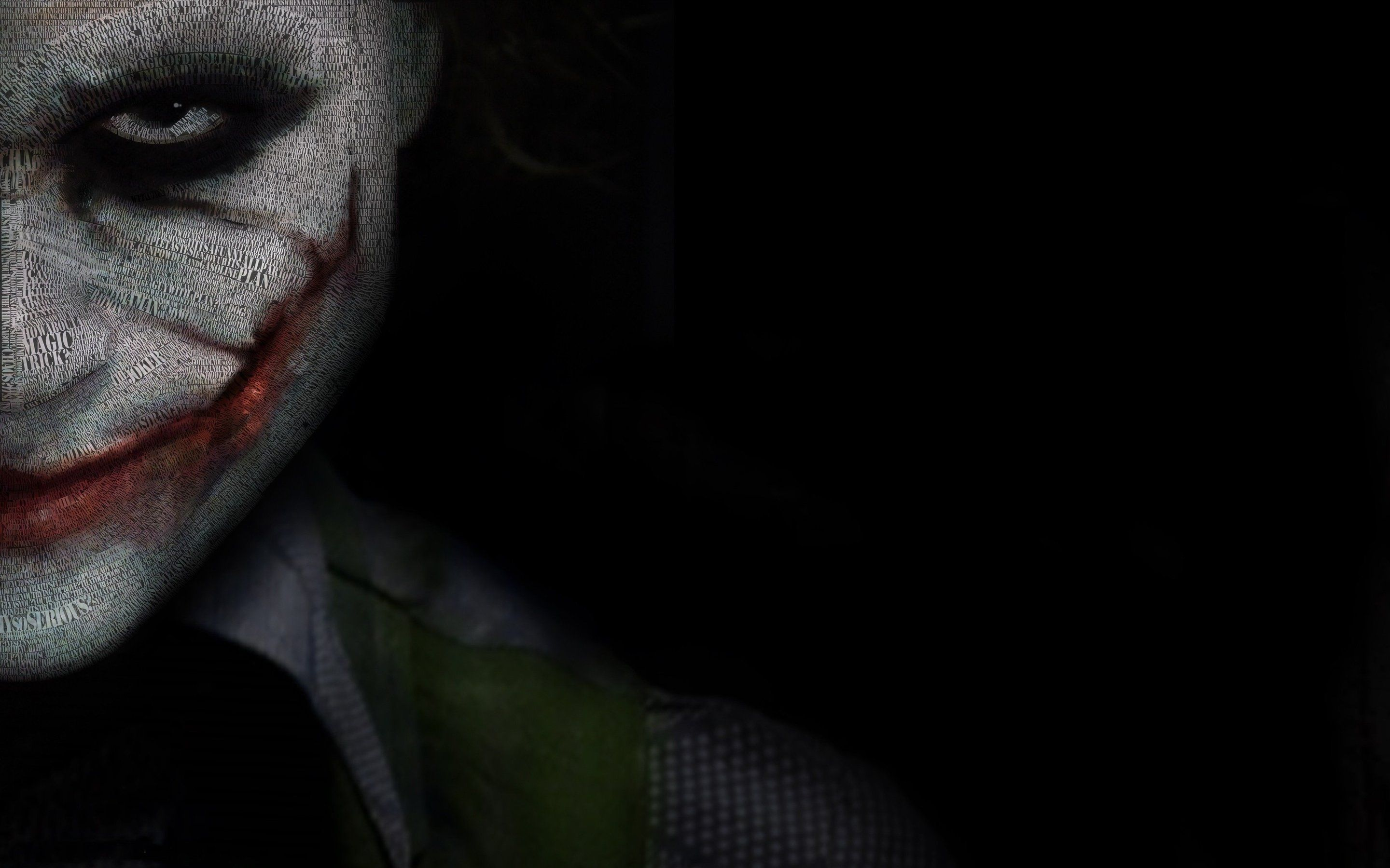 2880x1800 4k Joker Macbook Pro Retina Hd 4k Wallpapers