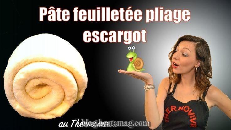 Luxuriöse PAPIER STRATIFIÉ EXPRESS afin la coction des escargots capital sur Thermomix  YouTube