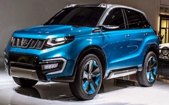2018 suzuki grand vitara specs powertrain changes vehicle rumors release pinterest. Black Bedroom Furniture Sets. Home Design Ideas