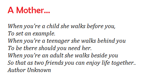 Mothers day poems from daughters that will make her cry for Mothers day poems that make you cry