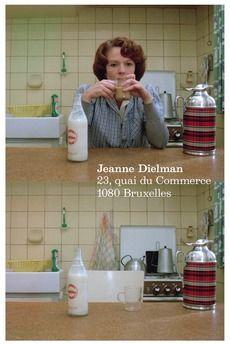 Je, tu, il, elle (1974)   Moderne Klassiekers: Queer