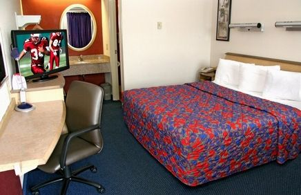 Cheap Discount Pet Friendly Hotel Near Chesapeake Conference