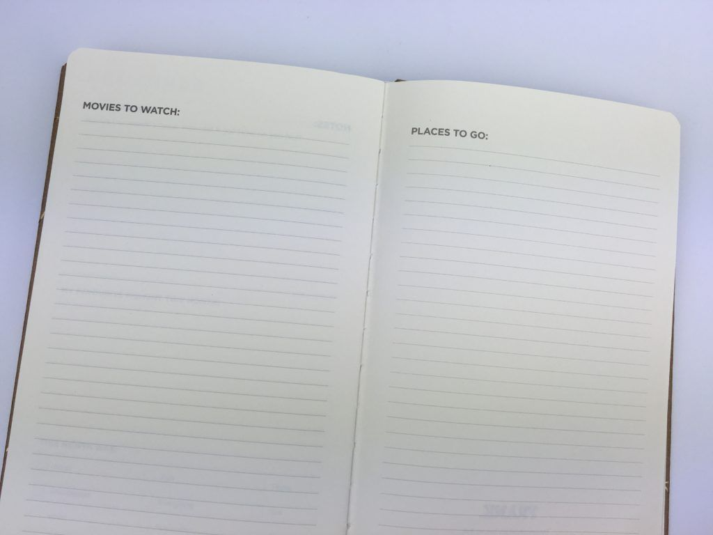 how to use a weekly planner